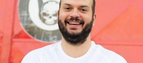 Lukáš Böhm